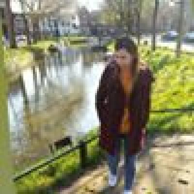Nancy zoekt een Studio in Rotterdam