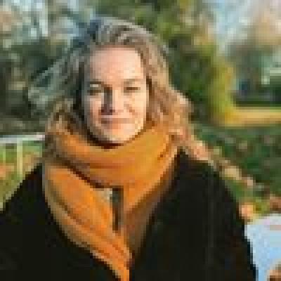 Amarins Knol zoekt een Studio in Rotterdam