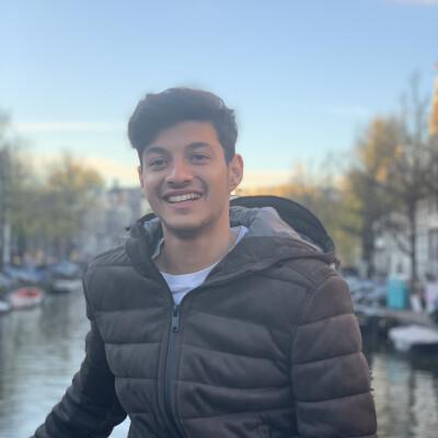 Rithik zoekt een Kamer in Rotterdam