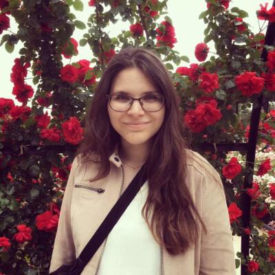Camila zoekt een Studio / Appartement in Rotterdam