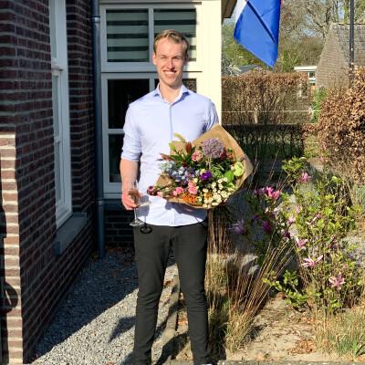 Thomas zoekt een Studio / Appartement / Huurwoning in Rotterdam