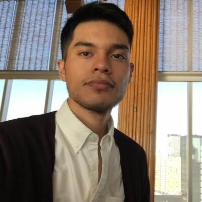 Gustavo zoekt een Kamer / Studio in Rotterdam