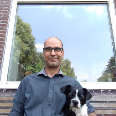 Gabor zoekt een Kamer / Studio in Rotterdam
