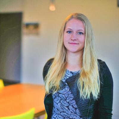 Kamiela zoekt een Appartement / Huurwoning in Rotterdam