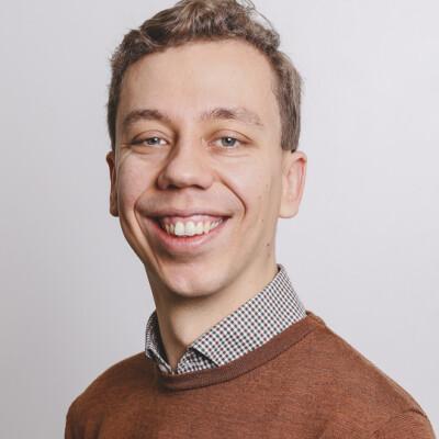 Pascal zoekt een Kamer / Studio in Rotterdam